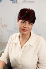 Cristina Paveliu